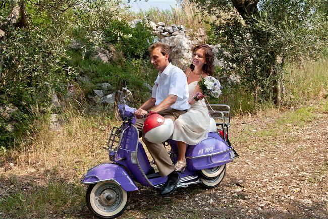 Creative Wedding - Wedding Planners Italy