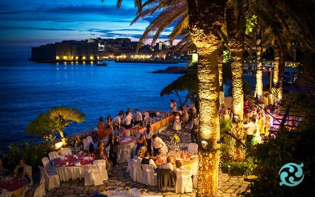 2 Top Tips from Destination Wedding Planners -Dubrovnik Weddings - Weddings-weddingsabroadguide.com