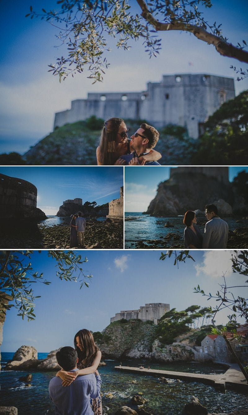 Best Wedding Locations In Dubrovnik For Your Photo Session A Top 10 Guide By Destination