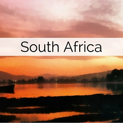 Information on getting married in South Africa