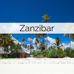 Information on getting married in Zanzibar