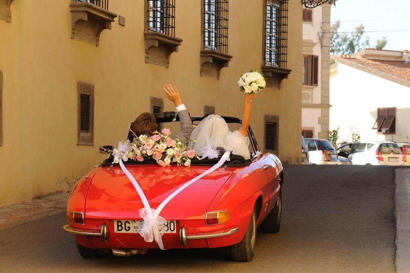 Ambri & Giuliano's wedding in Tuscany // Infinity Weddings // Villa Bucciano