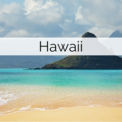 Information on getting married in Hawaii