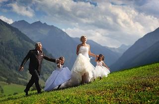 Austria Wedding Guide // Horia Photography
