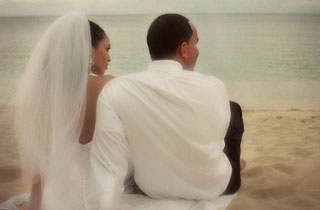 Beach Weddings in the Caribbean