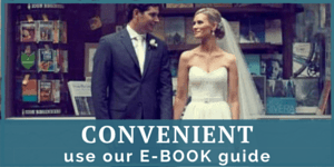 Organise your Wedding Abroad with our EBook - Get your copy today and start planning WeddingsAbroadGuide.com