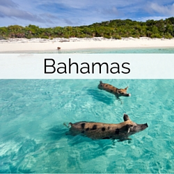 Information on getting married in the Bahamas