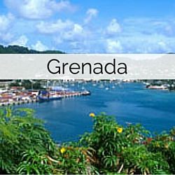 Information on getting married in Grenada