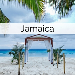 Information on getting married in Jamaica