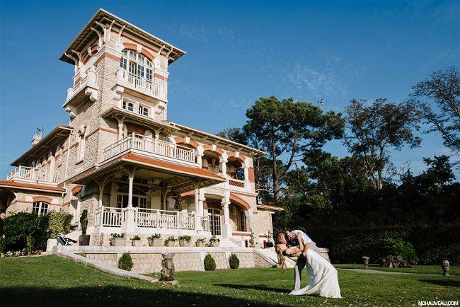 Oliver's Travels Wedding Venues