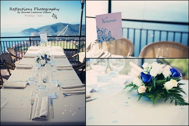 How to Select your Wedding Abroad Suppliers // Claire & Tom's Wedding Santa Maria di Castellabate Italy // Italy Bride & Groom Weddings // Chantal Lachance-Gibson Photography