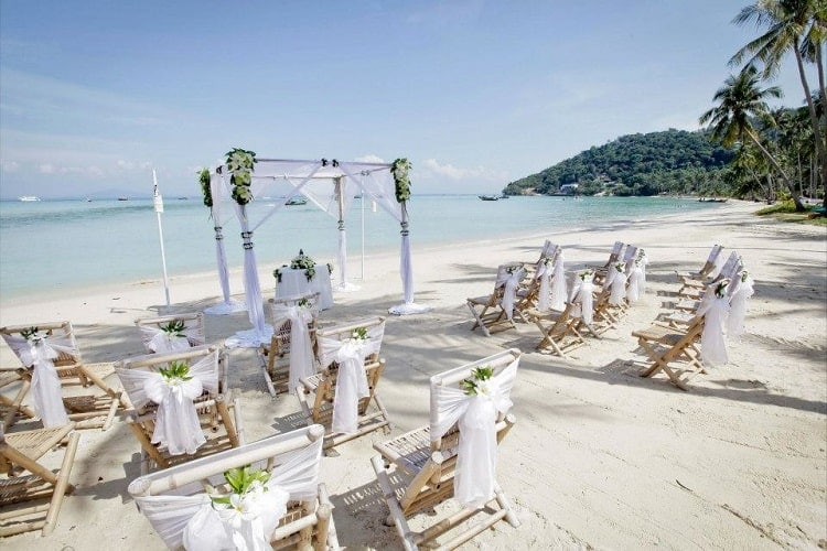 Thailand Wedding Guide // Clare & Brendon's wedding in Thailand // Creative-Events-Asia