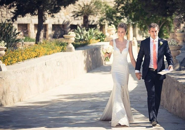 How to get married in Malta // Clare and James Wedding in Malta // IDo Weddings Malta// onespecialday.eu photograph
