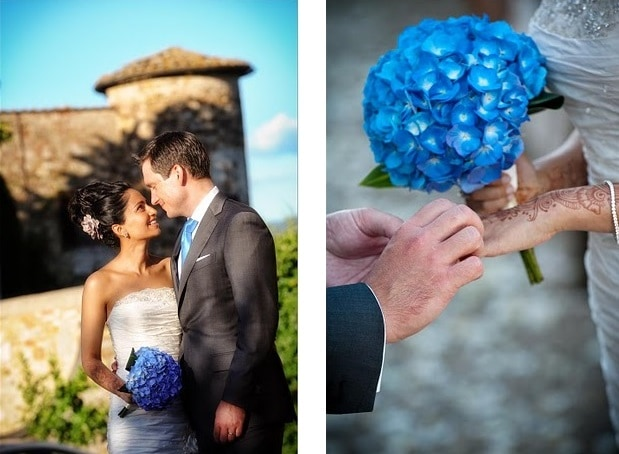 Reshma & Christopher's wedding abroad in Italy // Infinity Weddings // Alfonso Longobardi Photography