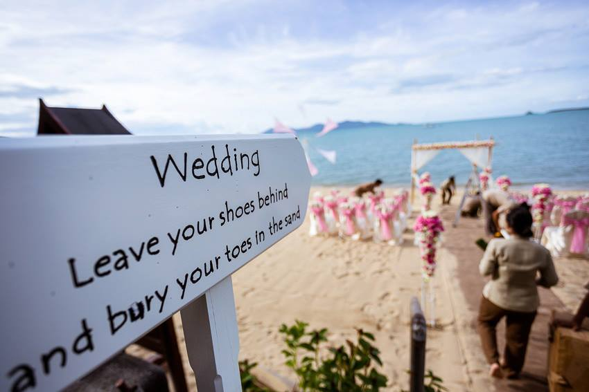 Real Weddings in Asia // Creative Events Asia
