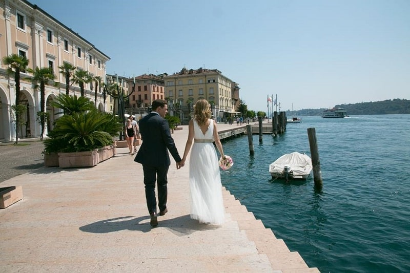 Where To Get Married In Italy: Cost Of Weddings In Italy