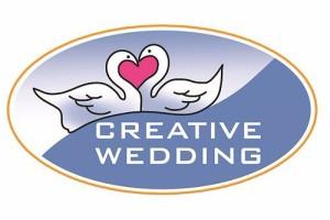 Creative Wedding _Wedding Planners Italy Logo