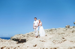 Cyprus Wedding Planning Guide// Pauline & Paul's Wedding in Cyprus // Chantal Lachance-Gibson Photography