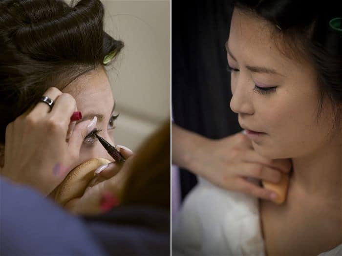 Derek & Minori's wedding in // Japan Hayden Phoenix Photography