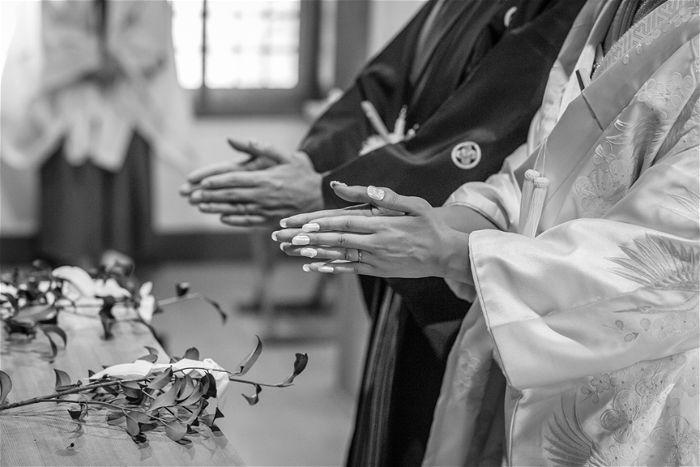 Derek & Minori's wedding in Japan // Hayden Phoenix Photography
