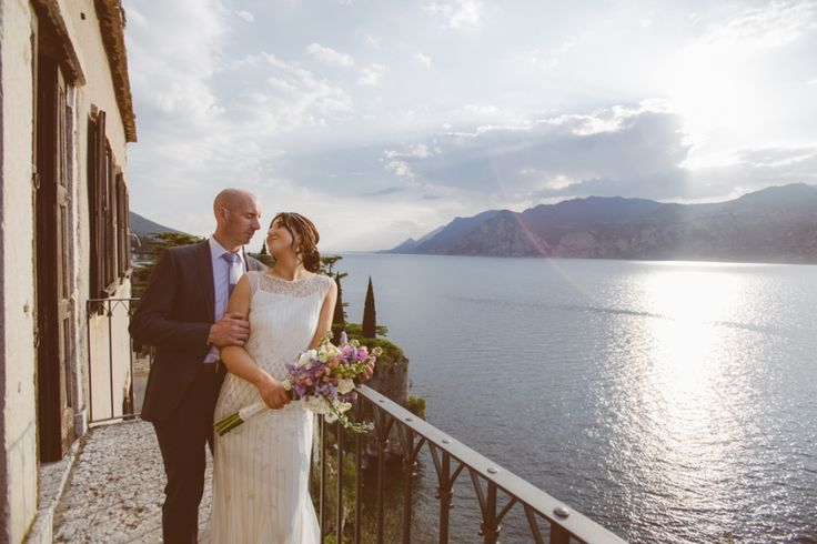 The Best Italy Wedding Locations - Derek & Niamh's wedding in the Italian Lake District - AV Photography - weddingsabroadguide.com
