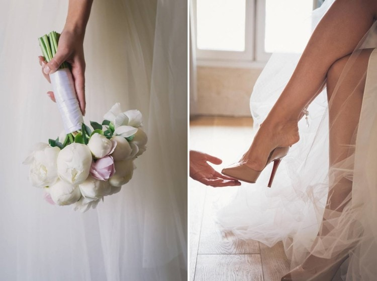 Hayden Phoenix Photographer - Destination Wedding Photographer France, UK & Worldwide
