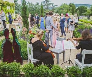 Destination Wedding Directory Ceremony Music // Hayden Phoenix Photography