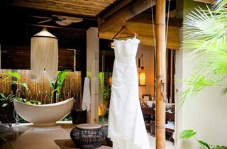 Real Brides Dresses