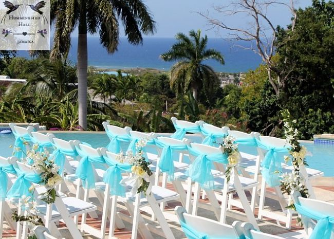 Real Destination Weddings in the Caribbean // Huminbird Hall Jamaica
