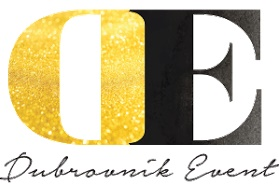 Dubrivnik Event - Wedding & Event Planners Croatia Logo