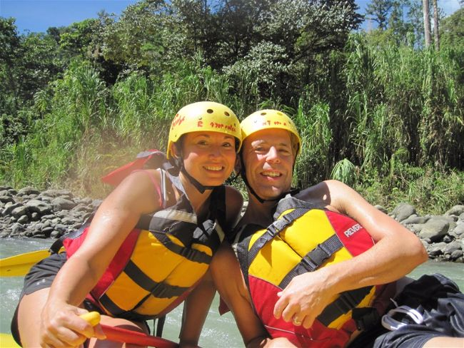 elope in Costa Rica by CR Referrals Travel - Jessica & Tom Testimonial