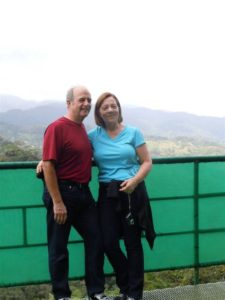 Elope in Costa Rica by CR Referrals Travel - Kim & Greg Testimonial