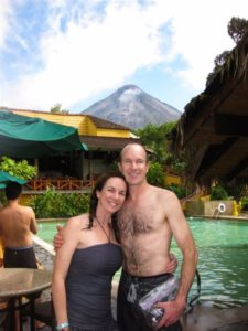 Elope in Costa Rica by CR Referrals Travel - Michelle & Mark Testimonial