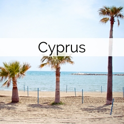 Information on getting married in Cyprus