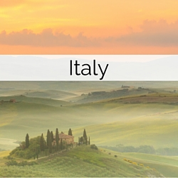 Information on getting married in Italy
