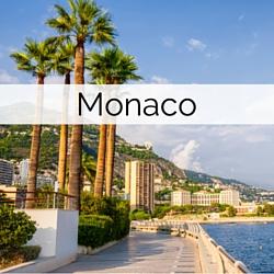 Information on getting married in Monaco
