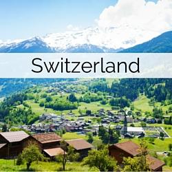 Information on getting married in Switzerland