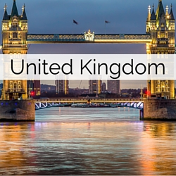 Information on getting married in the United Kingdom