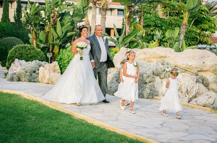 What Questions to ask a Wedding Planner when getting married in Cyprus // Hayden Phoenix Photography
