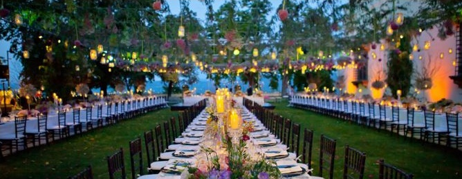 Glam Events in Tuscany Hot Tips