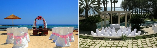 Hot Tips Cyprus Wedding Package By Perfect Weddings Abroad Weddingsabroadguide