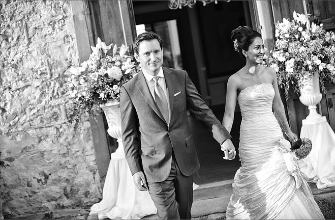 Reshma & Christopher's destination wedding in Italy // Infinity Weddings // Alfonso Longobardi Photography