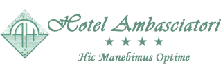 Amore Mio Events by Hotel Ambasciatori Italy / Beach Wedding Venue Italy - Logo