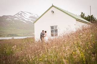 How to Get Married in Iceland // Hayden Phoenix Photographer