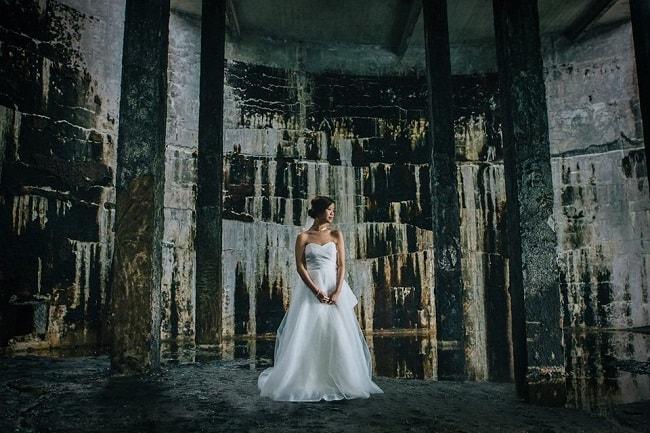 Wedding Photography Iceland // Andri & Chrisina's wedding in Akureyri, Iceland by destination wedding photographer Hayden Phoenix