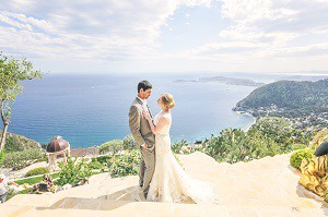 Josh & Alex Avalon Events Wedding Planners France