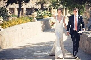 Malta Wedding Guide // James & Clare's wedding in Malta // IDO Weddings Malta // onespecialday.eu photography