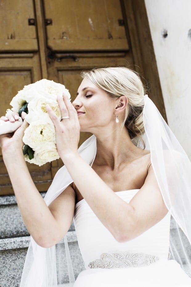 Marius and Marthe's wedding in Italy // Extraordinary Weddings // Ricardofoto