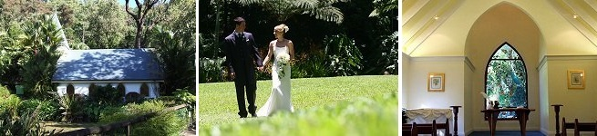 Married Abroad Decision – South Pacific Bridal – Palm Cove Wild Life Park – weddingsabroadguide.com