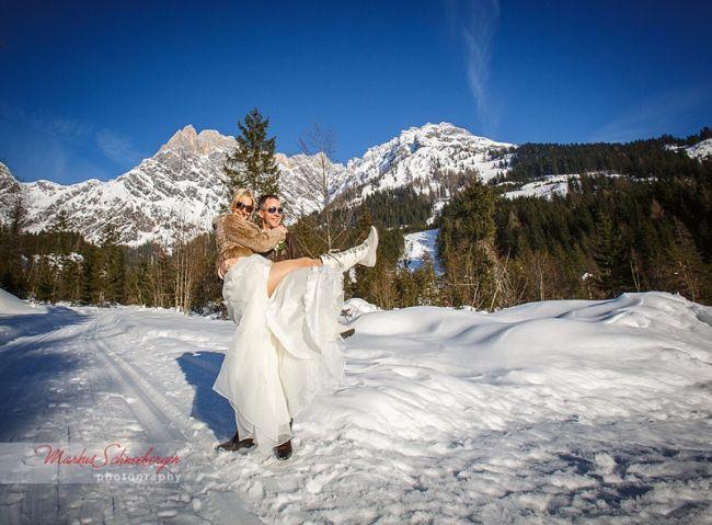 Martina & Oliver's Wedding in Austria // Prime Moments // Markus Shneeberger Photography
